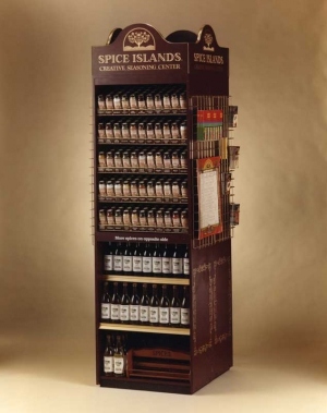 Spice Islands