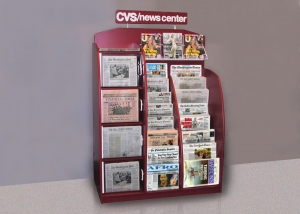 CVS News Center